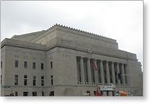 Peabosy Opera House